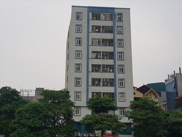 Ồ ạt rao bán nhà trọ, chung cư mini ở Hà Nội - ảnh 2