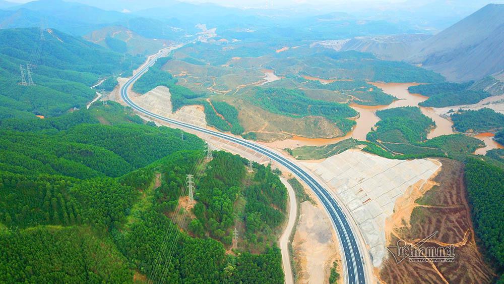 Công bố mạng lưới đường bộ quốc gia có 9.000 km đường cao tốc - ảnh 2