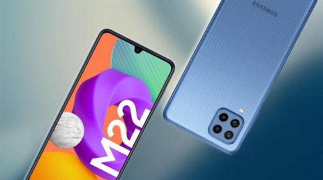 Samsung âm thầm ra mắt điện thoại pin khủng, màn hình mượt giá rẻ - ảnh 1
