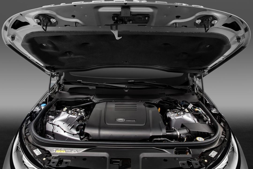 Land Rover Discovery mới có mặt tại Việt Nam với giá 4,5 tỷ đồng - ảnh 10