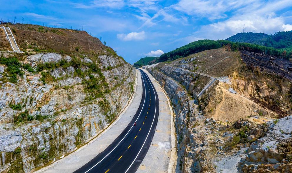 Công bố Quy hoạch mạng lưới đường bộ: Hình thành hệ thống cao tốc kết nối liên vùng - ảnh 1