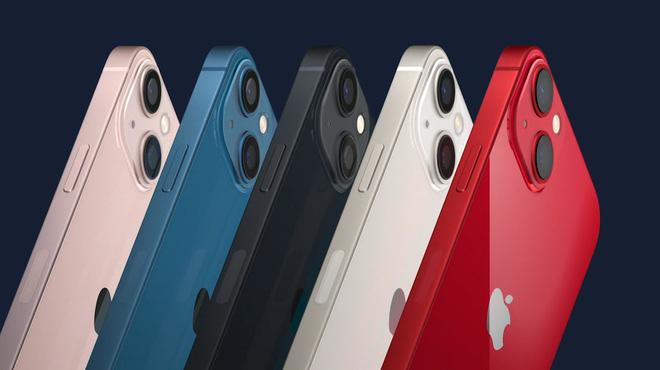 iPhone 13 và iPhone 13 mini chính thức: ''Tai thỏ'' gọn hơn, camera có chống rung cảm biến, Apple A15, giá từ 699 USD - ảnh 1
