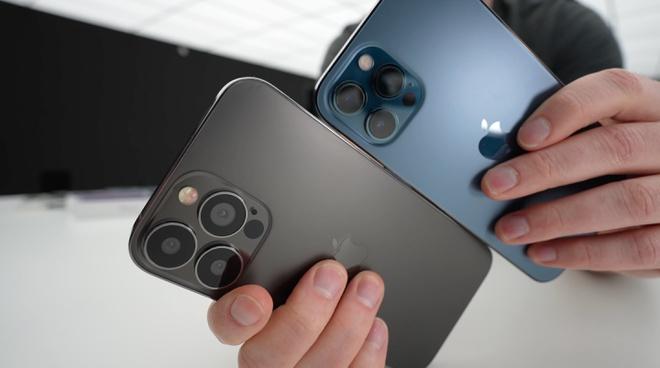 Tuyển kỷ lục 10.000 nhân công một ngày, nhà máy Foxconn chạy hết tốc lực để sản xuất iPhone 13 - ảnh 3