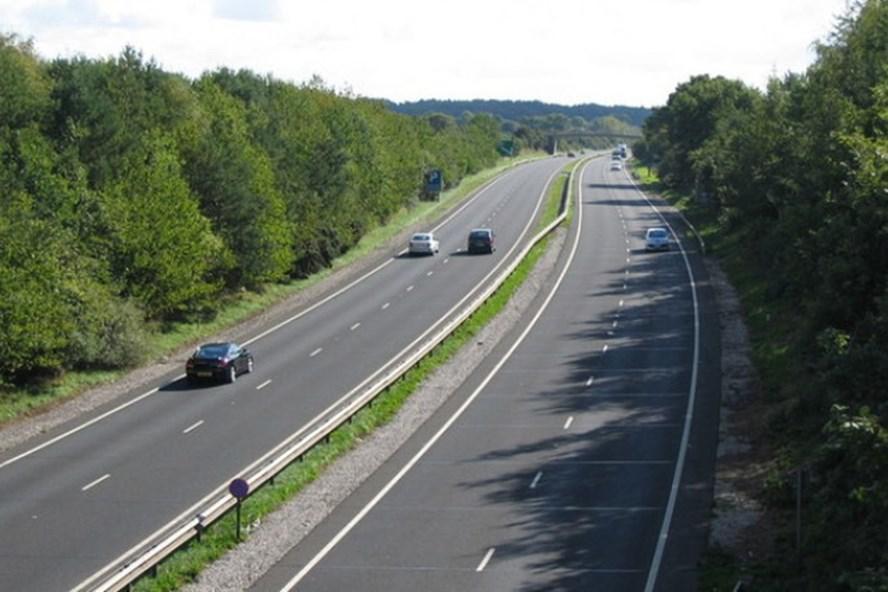 Công bố mạng lưới đường bộ quốc gia có 9.000 km đường cao tốc - ảnh 1