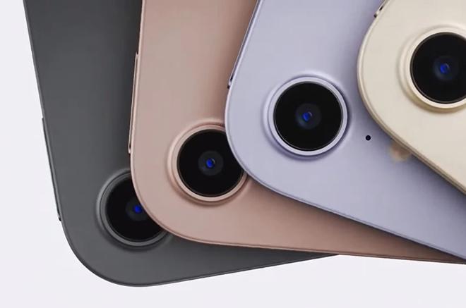 iPad Mini 6 chính thức được công bố với thiết kế tuyệt vời, kết nối 5G - ảnh 2