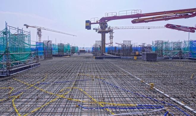 TPHCM cho mở lại công trình xây dựng sau 30/9, doanh nghiệp chờ gì? - ảnh 3