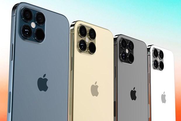 Apple chính thức giới thiệu 4 mẫu iPhone 13 mới với giá từ 699 USD - ảnh 1