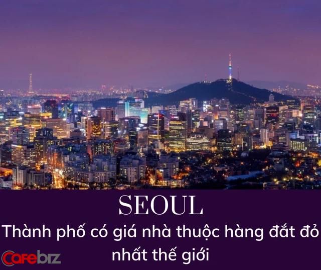 Người nghèo Hàn Quốc tuyệt vọng: Phải 20 năm không chi tiêu, chỉ tiết kiệm mới mua được nhà, cơ hội làm giàu gần như là 0 - ảnh 1
