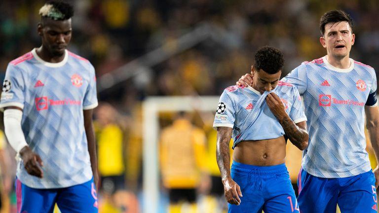 10 thống kê Young Boys 2-1 M.U: Đẳng cấp Ronaldo; Ký ức Nani hiện về - ảnh 2