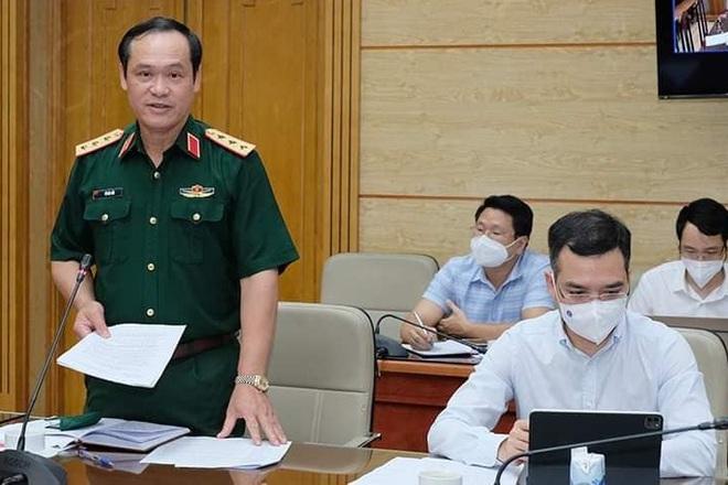 Bộ Y tế đề nghị Bộ Quốc phòng cử lực lượng hỗ trợ 2 tỉnh chống dịch - ảnh 3