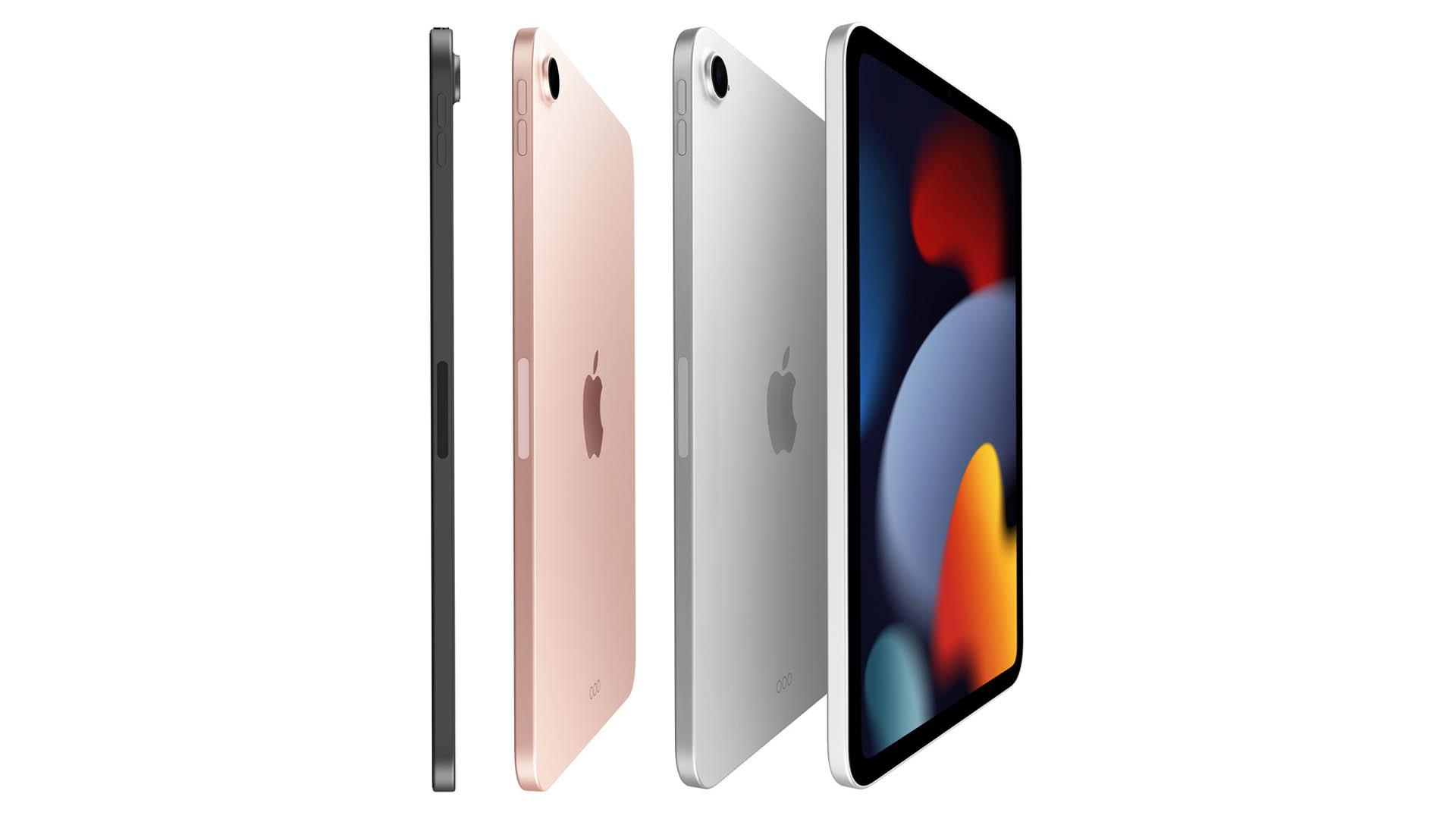 Không phải iPhone 13, iPad mini 6 mới là ngôi sao của màn ra mắt đêm qua, bạn có sẵn sàng bung ví? - ảnh 3