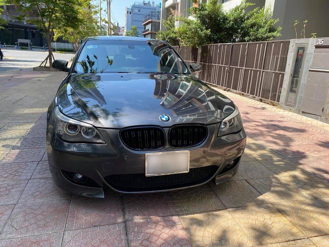 Lỡ sơn xe hồng, chủ nhân BMW rao bán giá hơn 400 triệu kèm khuyến mại sơn lại bất kỳ màu nào người mua thích - ảnh 5