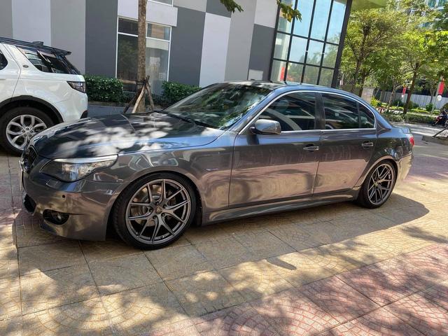Lỡ sơn xe hồng, chủ nhân BMW rao bán giá hơn 400 triệu kèm khuyến mại sơn lại bất kỳ màu nào người mua thích - ảnh 6