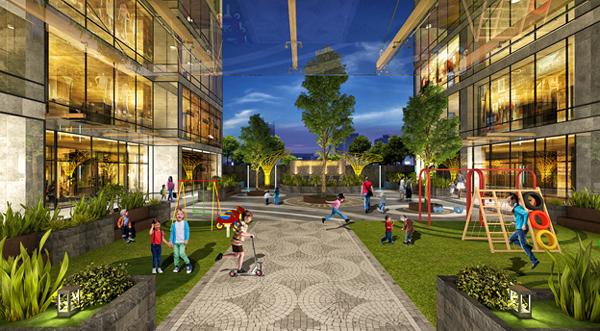 Dự án Harmony Square ra mắt quỹ căn hộ cho người nước ngoài - ảnh 3