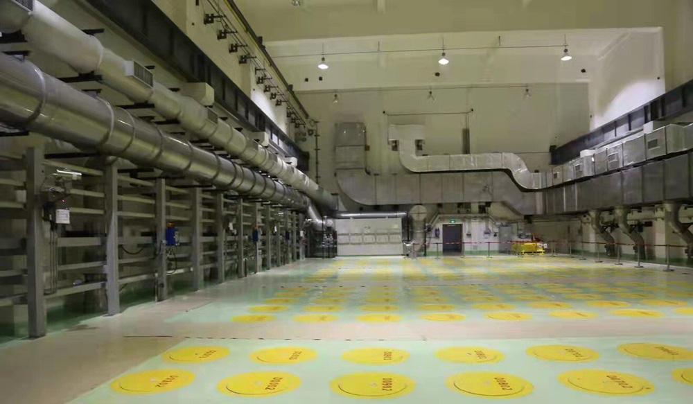 Nhà máy biến chất thải hạt nhân thành thủy tinh đầu tiên tại Trung Quốc sử dụng công nghệ hiện đại cỡ nào? - ảnh 2