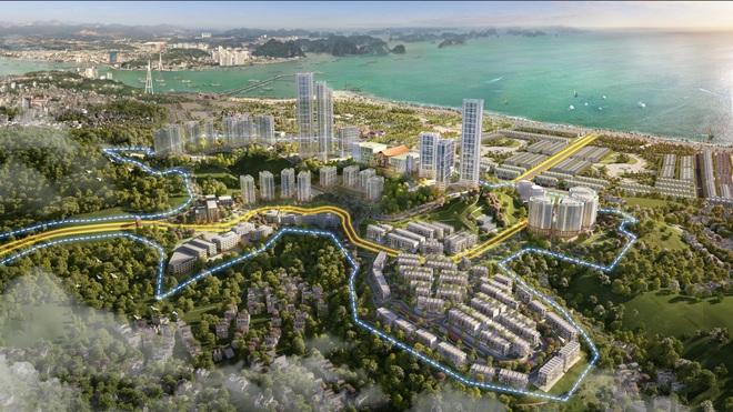 Bất động sản Hạ Long: Đón đầu quy hoạch