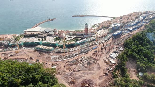 Nhà đầu tư nước ngoài rục rịch tìm đất, tuyển lao động tại Phú Quốc - ảnh 1