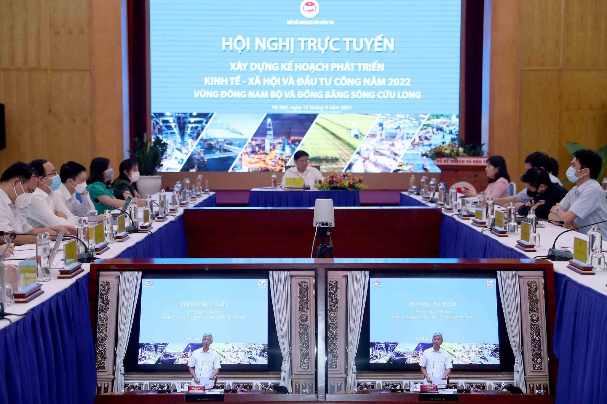 4 kiến nghị của TPHCM để phục hồi kinh tế sau dịch - ảnh 1
