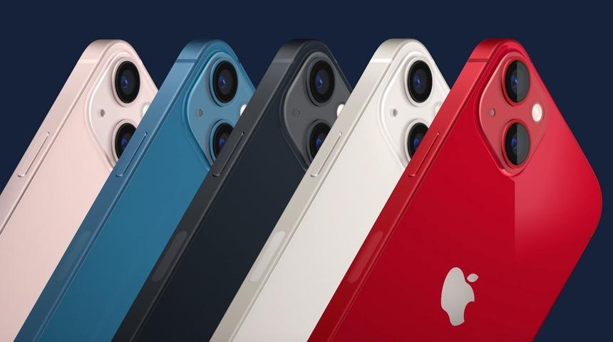 Bộ đôi iPhone 13 và iPhone 13 mini của Apple có gì mới? - ảnh 10