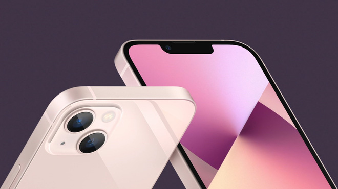 iPhone 13 và iPhone 13 mini chính thức: ''Tai thỏ'' gọn hơn, camera có chống rung cảm biến, Apple A15, giá từ 699 USD - ảnh 5