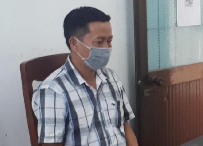 Khởi tố nhân viên y tế đánh người trực chốt kiểm dịch - ảnh 1