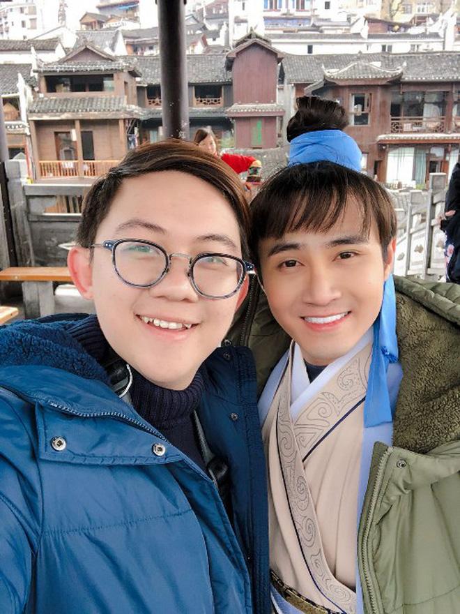 Huỳnh Lập và Hồng Tú 12 năm bên nhau, lọt Top tìm kiếm nhiều nhất Google tuần qua vì lý do gì? - ảnh 12