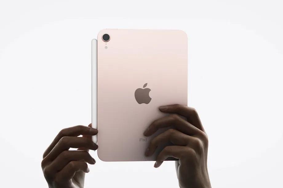 Không phải iPhone 13, iPad mini 6 mới là ngôi sao của màn ra mắt đêm qua, bạn có sẵn sàng bung ví? - ảnh 8