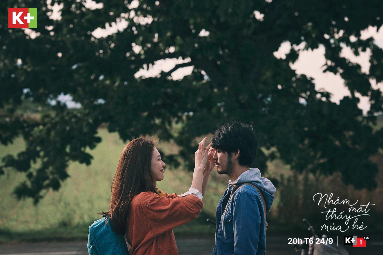 """Check-in Nhật Bản qua màn ảnh cùng """"Nhắm mắt thấy mùa hè"""" - ảnh 3"""