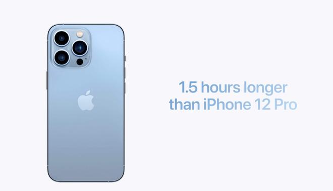 Tất tần tật về 4 mẫu iPhone 13 vừa ra mắt - ảnh 8