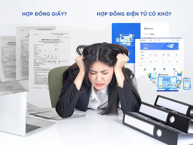 Ký kết điện tử vượt giãn cách – doanh nghiệp tìm lời giải pháp lý - ảnh 1