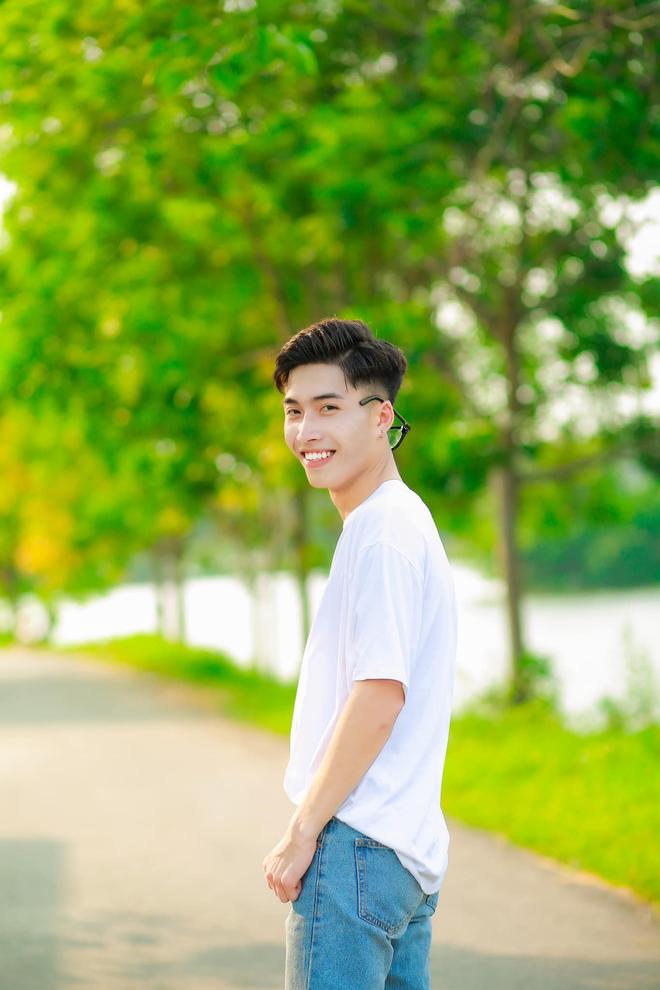 Hot Tiktoker triệu view Đức Huy:
