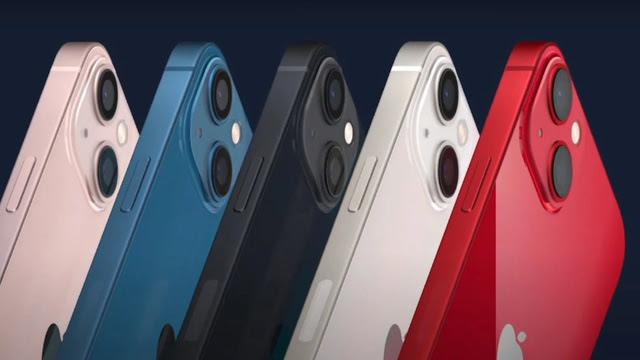Nghịch lý iPhone 13 với Galaxy Z Fold3 - ảnh 4