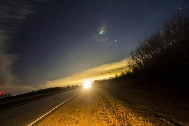 Sốc với những lần chạm trán UFO kỳ lạ đến mức không ai có thể giải thích - ảnh 4
