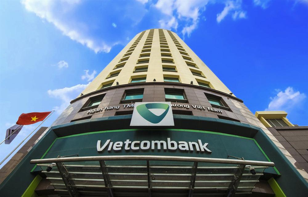 Phòng giao dịch Vietcombank sẽ là
