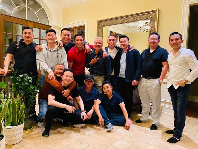 Đấu giá rượu nghìn đô để ''hướng về Sài Gòn'', Gia Lai Team và những đại gia Việt sở hữu bộ sưu tập siêu xe hàng hiếm trên đất Mỹ là ai? - ảnh 3
