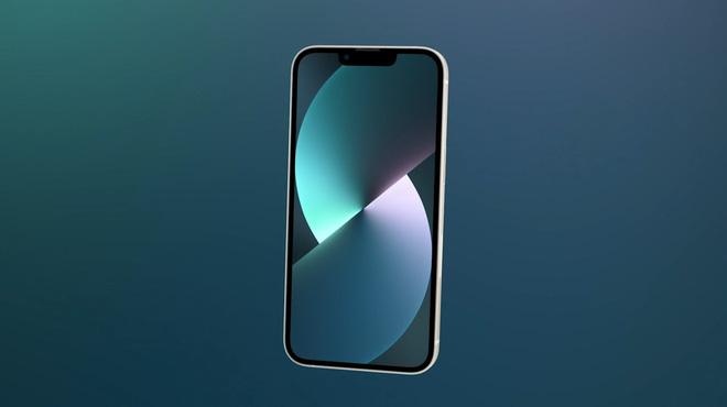 iPhone 13 và iPhone 13 mini chính thức: ''Tai thỏ'' gọn hơn, camera có chống rung cảm biến, Apple A15, giá từ 699 USD - ảnh 6