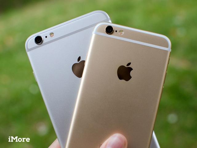 Loạt iPhone ngừng bán chính hãng tại Việt Nam - ảnh 4