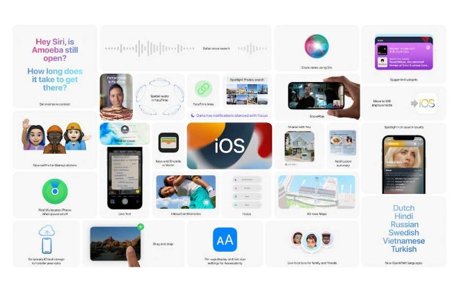 iOS 15: Cập nhật ngay hay chờ đợi? - ảnh 1