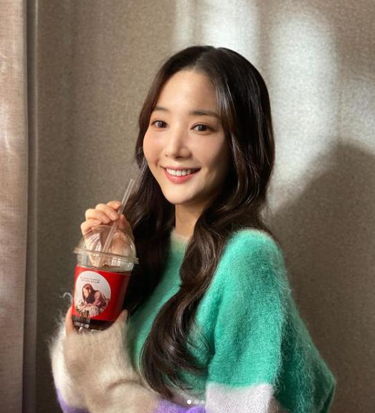 Dự án mới của Park Min Young chưa chiếu đã bị soi