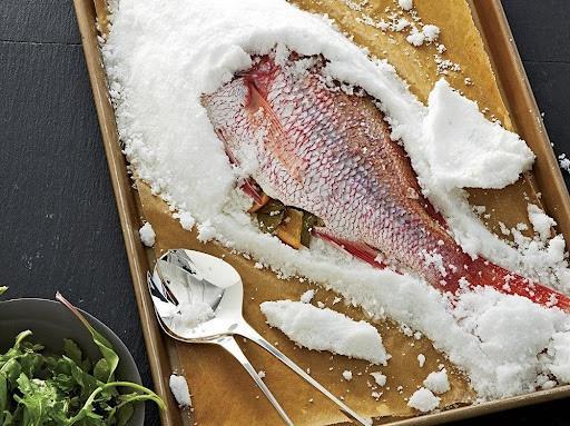 Những sai lầm nghiêm trọng khi ăn cá, hủy hoại cơ thể bạn - ảnh 5