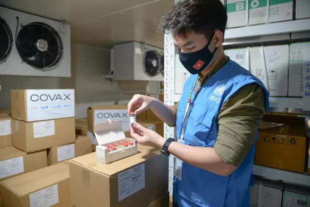 Phân bổ hơn 2,57 triệu liều vắc-xin Covid-19 AstraZeneca - ảnh 1