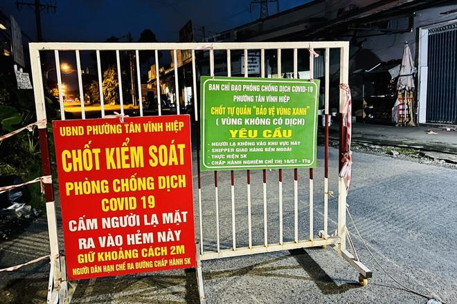 Bình Dương: 6 xã, phường đầu tiên ở điểm nóng Tân Uyên thành