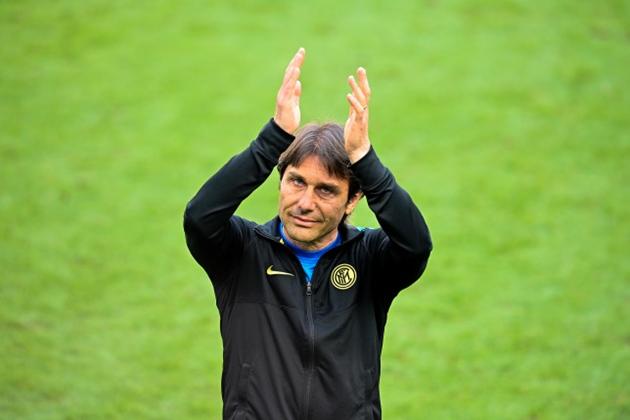 Conte dự đoán 2 CLB Anh khả năng cao giành C1 - ảnh 1