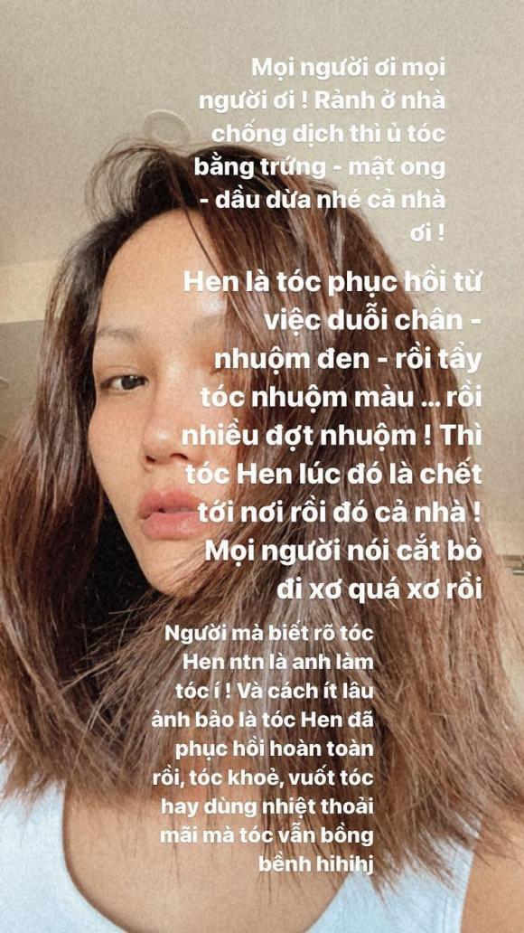 Bí quyết chăm sóc tóc của các mỹ nhân Việt tại nhà - ảnh 2