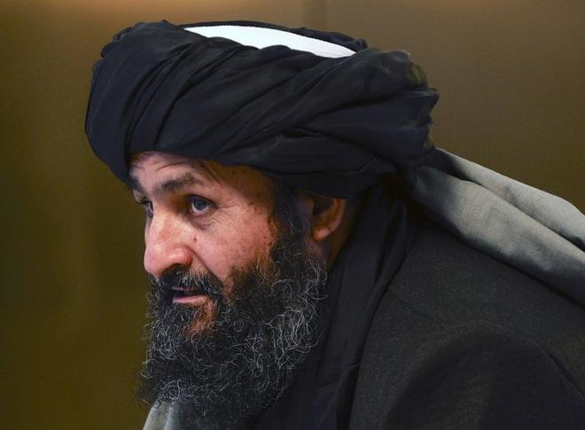 Thủ lĩnh Taliban lọt danh sách 100 nhân vật ảnh hưởng nhất thế giới - ảnh 1
