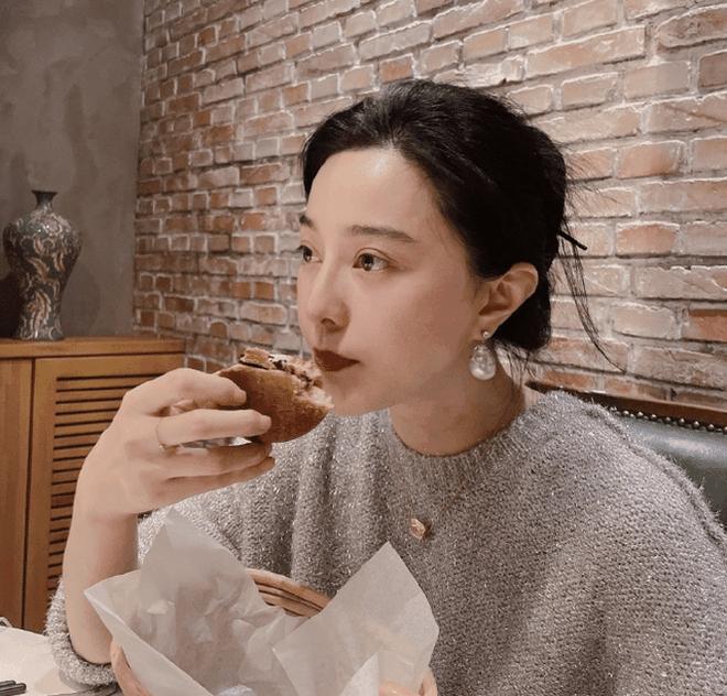 Phạm Băng Băng bình thản và xinh đẹp đón tuổi 40 - ảnh 5