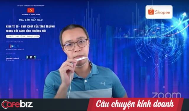 CEO Shopee và Lazada Việt Nam kể khổ: Traffic tăng gấp rưỡi, đơn hàng tăng gấp 3, nhưng Shipper vật lộn vì khó giao hàng - ảnh 2