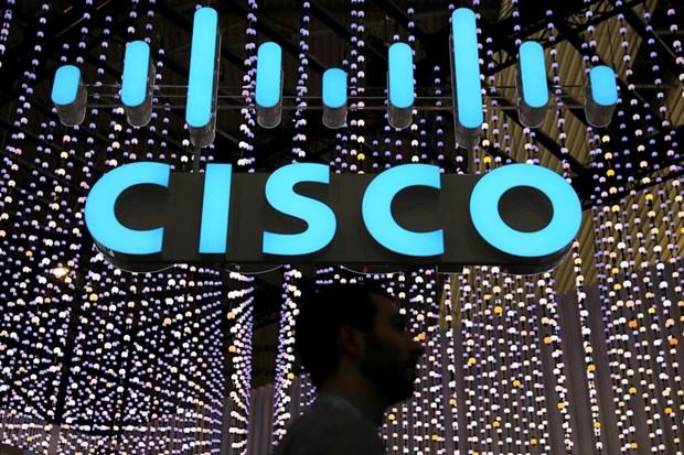 Cisco lạc quan về triển vọng tăng trưởng trong 4 năm tới - ảnh 1