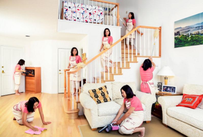 """15 sự thật chứng minh cho đàn ông thấy không có nghề nào khó hơn nghề """"làm vợ"""" - ảnh 2"""