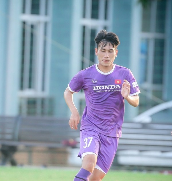 2 cầu thủ được thầy Park gọi bổ sung cho ĐT Việt Nam là ai? - ảnh 2
